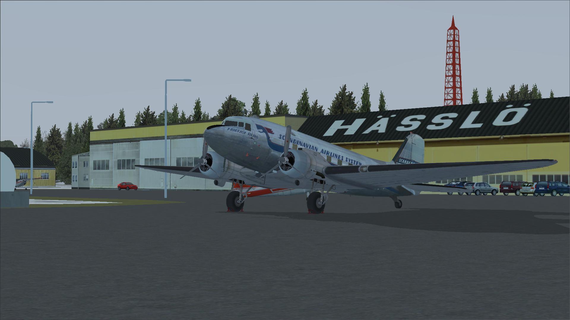 Free Liveries / Repaints for Microsoft Flight Simulator X