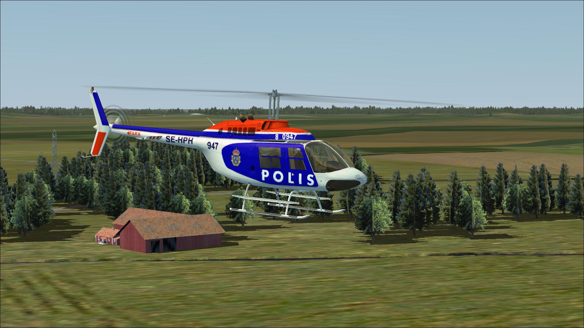 Free Liveries / Repaints for Microsoft Flight Simulator X